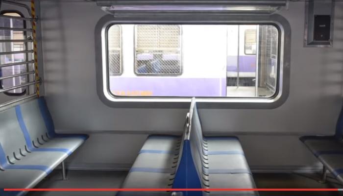 मुंबई की पहली एसी लोकल ट्रेन में यात्रा के लिए हो जाएं तैयार-देखें वीडियो