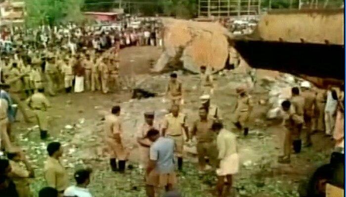 कोल्लम मंदिर हादसा: प्रधानमंत्री मोदी ने किया मुआवजे का ऐलान