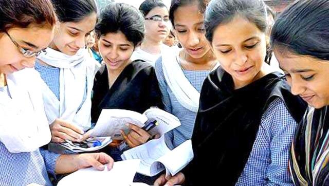 हिमाचल प्रदेश स्कूल शिक्षा बोर्ड: 10वीं का रिजल्ट घोषित, लड़कियों ने मारी बाजी