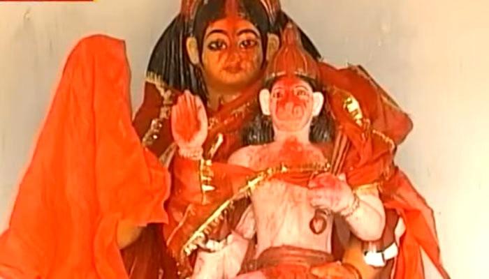 देखें VIDEO वो स्थान जहां जन्मे थे भगवान हनुमान जी