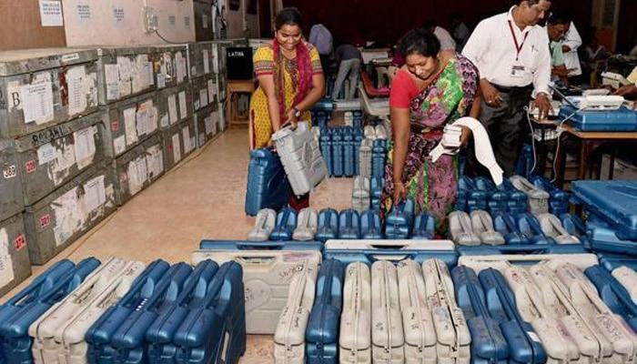विधानसभा चुनाव 2016 : पश्चिम बंगाल समेत 5 राज्यों में आज आएगा जनादेश, कई क्षत्रपों की किस्मत का होगा फैसला