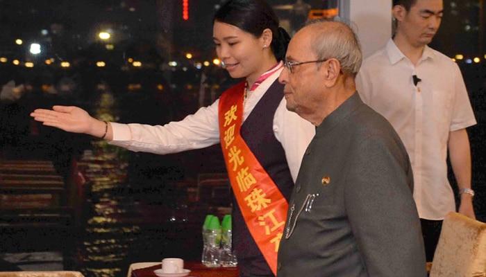 मेक इन इंडिया: भारत ने चीन के निवेशकों को दिया आमंत्रण