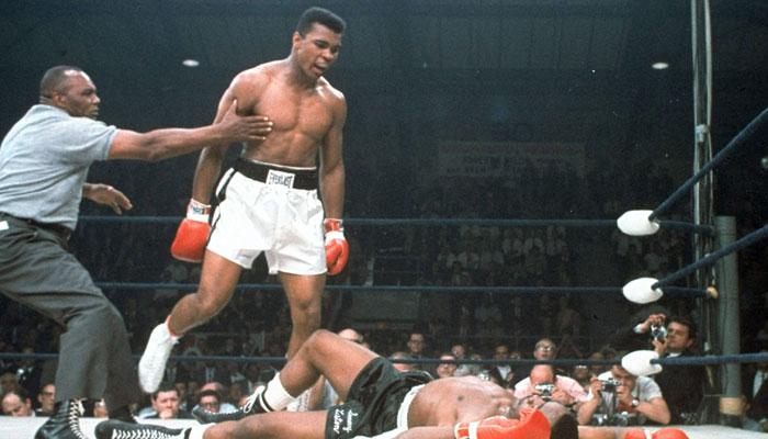 सचिन, विजेंदर, मेरीकॉम समेत भारतीय खिलाड़ियों ने महान मुक्केबाज मोहम्मद अली को किया याद