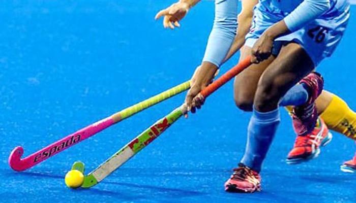 भारतीय महिला हाकी टीम ने अमेरिका को 2-1 से हराया