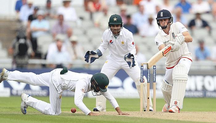 VIDEO! जब इंग्लैंड के बल्लेबाज क्रिस वोक्स ने जड़ा सहवाग स्टाइल 'अपरकट Six'!