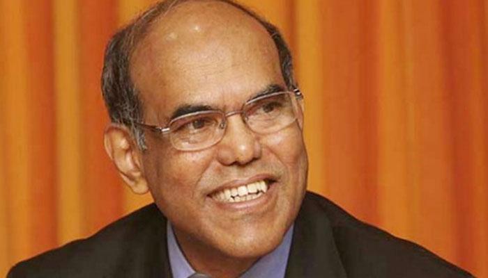 ब्याज दरें घटाने को RBI पर पड़ता था सरकार का दबाव : सुब्बाराव