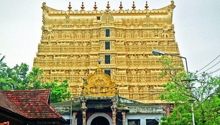 पद्मनाभ मंदिर से कथित चोरी के खुलासे के लिए CBI जांच की मांग उठी