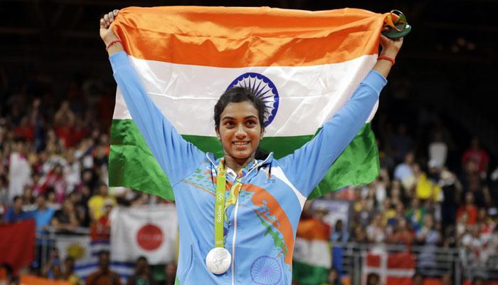 रियो ओलंपिक में पीवी सिंधु ने रचा इतिहास; देश के लिए जीता सिल्वर मेडल, पीएम मोदी ने दी बधाई