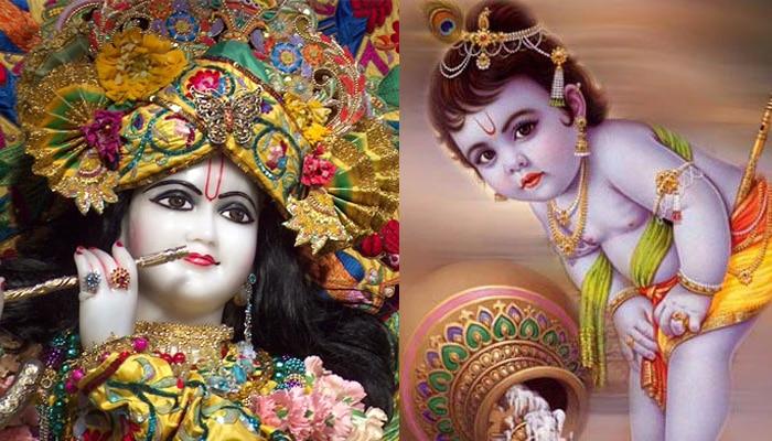 जन्माष्टमी 2016: पूजा करने का सही मुहूर्त एवं समय, इन श्रीकृष्ण मंत्रों से बदलेगा भाग्य