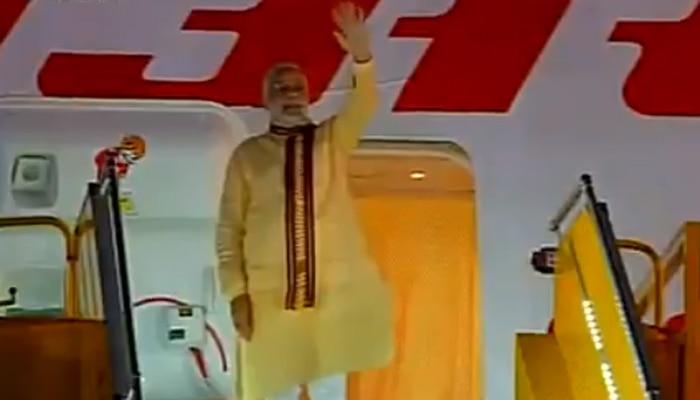 PM मोदी पहुंचे वियतनाम, नई दिल्ली-हनोई के बीच कई समझौतों पर हो सकते हैं हस्ताक्षर