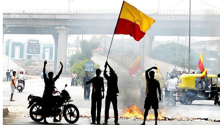 कावेरी जल: कर्नाटक तत्काल सुनवाई की मांग लेकर पहुंचा न्यायालय