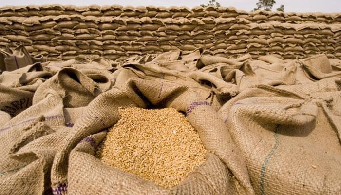 गेहूं पर आयात शुल्क में कटौती कर सकती है सरकार