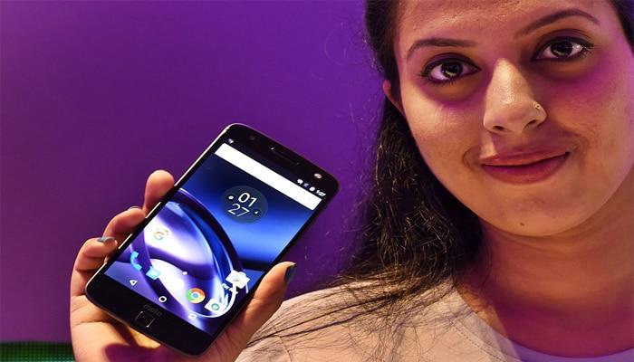 Lenovo ने भारत में लॉन्च किये, Moto Z और Moto Z Play