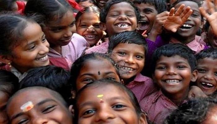 सरकारी स्कूलों में पढ़ाई के साथ बच्चे सुनेंगे कहानी