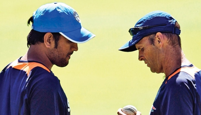 Replace Dhoni as ODI skipper at your own peril: Gary Kirsten ...