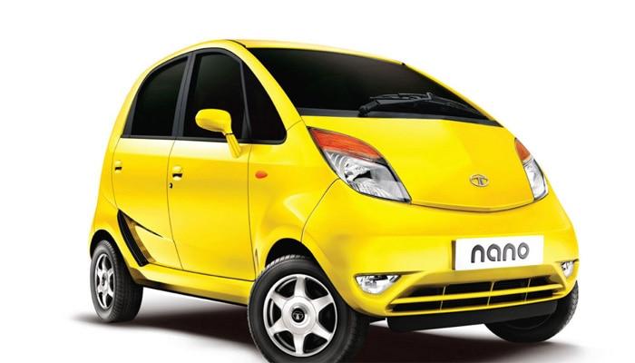 नैनो 'कुल मिलाकर' उपभोक्ताओं की आकांक्षाओं को पूरा करने में विफल रही: भार्गव