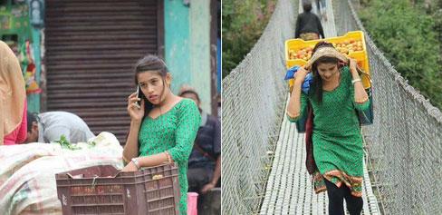 Image result for कुसुम श्रेष्ठ