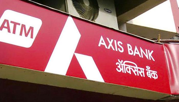 IT ने एक्सिस बैंक पर छापा मार कर फर्जी कंपनियों के 60 करोड़ रुपये बरामद किए