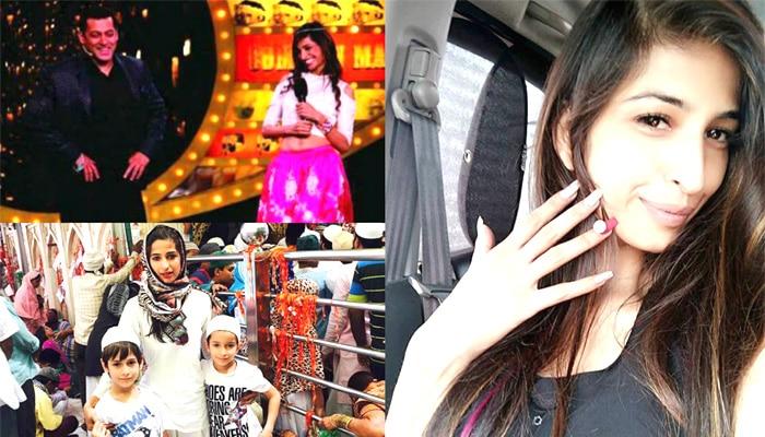 प्रियंका जग्गा 'बिग बॉस 10' से हुईं बाहर,सलमान और बिग बॉस पर बरसीं!