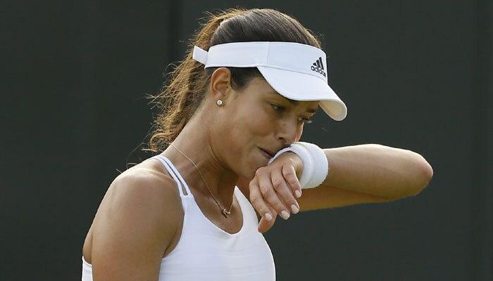 सर्बिया की अना इवानोविच ने टेनिस को कहा 'अलविदा'