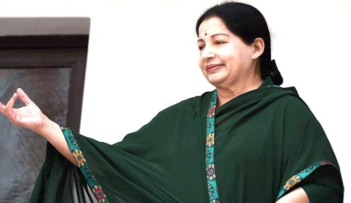 जयललिता को भारत रत्न देने की मांग करने वाली जनहित याचिका खारिज