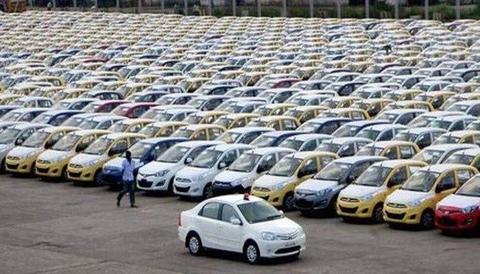 नोटबंदी का असर: वाहन-बिक्री में 16 साल की सबसे बड़ी गिरावट