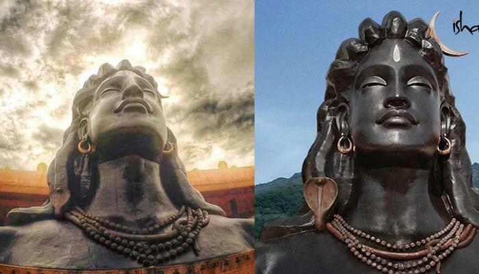'आदियोगी' शिव की 112 फीट की प्रतिमा के बारे में जानिए 10 खास बातें और देखिए VIDEO
