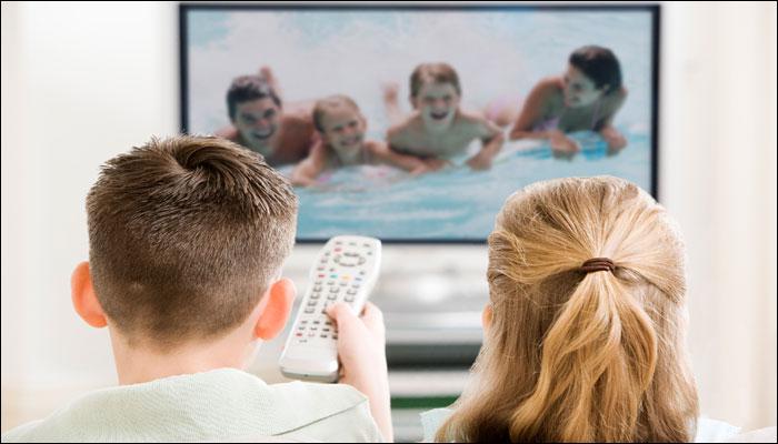 3 घंटे से ज्यादा टीवी देखने से बच्चों में डायबिटीज का खतरा अधिक
