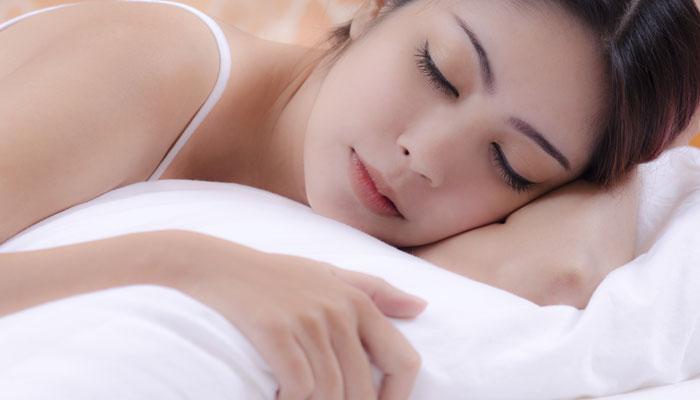 भारत के लोग रात में नींद लेने के मामले में पीछे, न्यूजीलैंड सबसे आगे