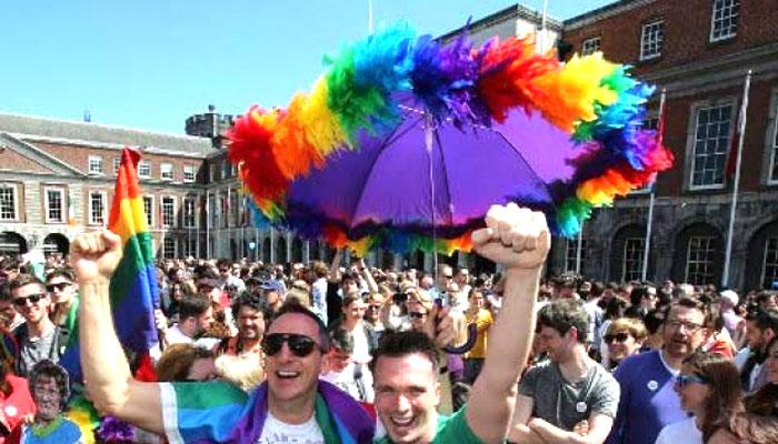 ताइवान बनेगा समलैंगिक शादी को मंजूरी देने वाला एशिया का पहला देश!