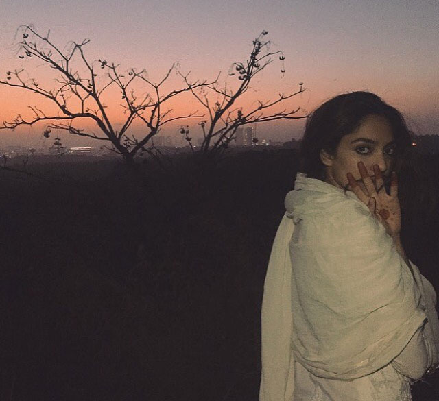 Sobhita Dhulipala - Yeh Shaam Mastani