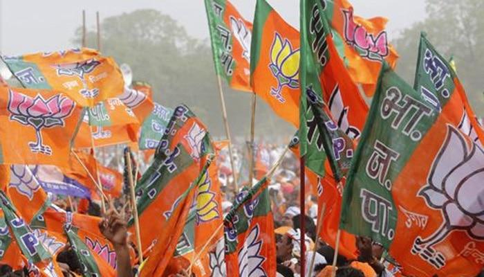 राजस्थान: निकाय उप चुनाव में भाजपा को 14 में से 10 सीटें, कांग्रेस को मात्र 3 सीटें