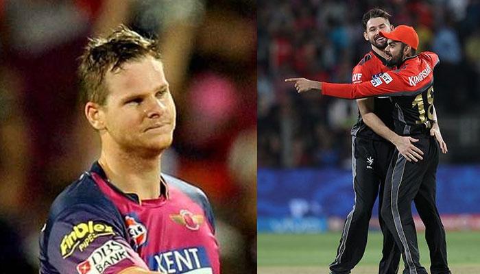 टेस्ट में 'झगड़े' के बाद IPL में टकराएंगे स्टीव स्मिथ-विराट कोहली, जीत के लिए तरस रहे हैं दोनों