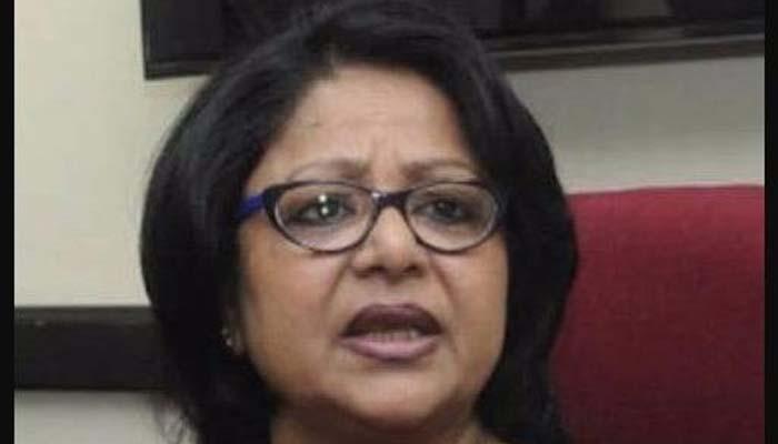 राहुल गांधी पर गंभीर आरोप लगाने वाली बरखा शुक्ला सिंह कांग्रेस पार्टी से बर्खास्त