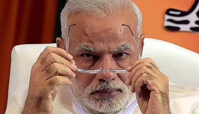 पीएम मोदी की जनवरी से दिसंबर को वित्त वर्ष बनाने की अपील, जीएसटी को जल्द लागू करने पर ज़ोर