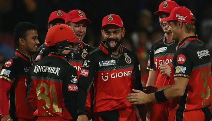 IPL 10 : जानें, क्यों विराट के लिए 23 अप्रैल बनी 'कभी खुशी कभी गम'