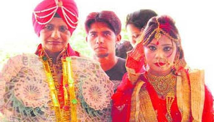 सहेली के प्यार में गिरफ्तार हुई महिला दारोगा, जेंडर चेंज कर रचाई शादी
