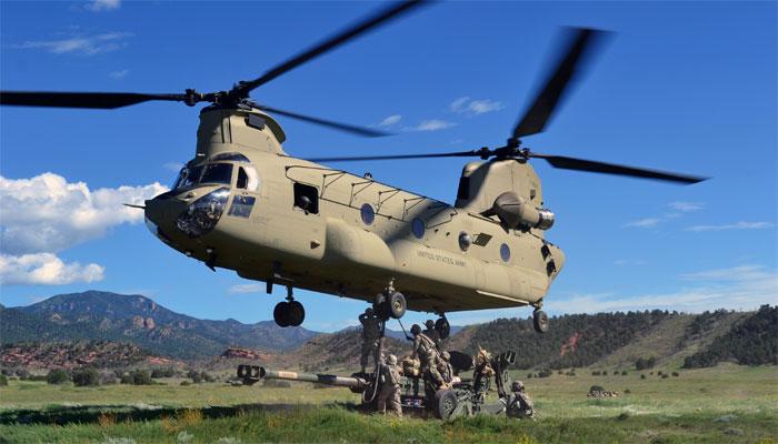 सैन्य शक्ति के मामले में चीन से भी आगे अमेरिका, किस नंबर पर है भारत और पाकिस्तान?