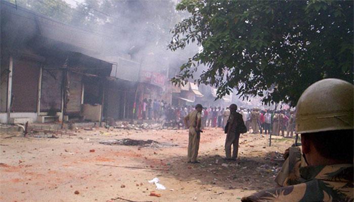 सहारनपुर हिंसा: केन्द्र ने उप्र सरकार से मांगी रिपोर्ट, 400 दंगा रोधी पुलिसकर्मी भेजे गए