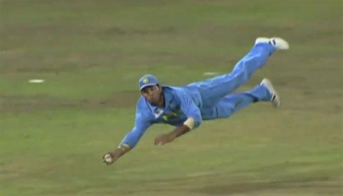 VIDEO : 2002 के इस रोमांचक मुकाबले में टीम इंडिया ने अफ्रीका के जबड़े से छीन ली थी जीत