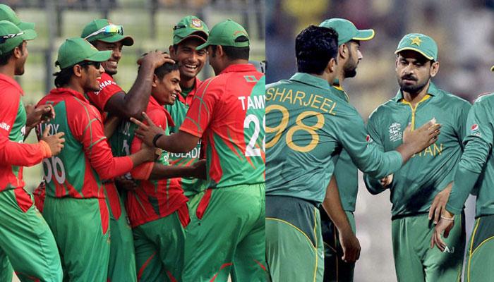 पाक और बांग्लादेश के इस कारनामे के कारण वर्ल्डकप से बाहर हो जाएगा विंडीज!