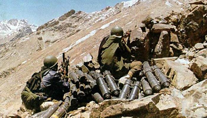 कारगिल युद्ध में संकटमोचक बना था इजरायल, भारत को पहुंचायी थी सैन्य मदद