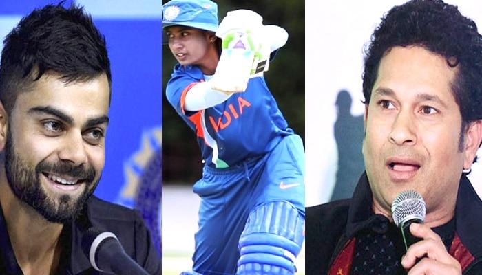 मिताली राज बनाया वर्ल्ड रिकॉर्ड: विराट ने कहा भारतीय क्रिकेट का 'यादगार पल'