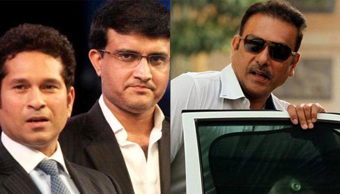 रवि शास्त्री ने रखा नया प्रस्ताव, कहा- सचिन तेंदुलकर को दी जाए यह खास भूमिका...