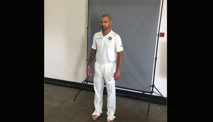टेस्ट टीम में शामिल नहीं है कोहली का ये फेवरेट क्रिकेटर, फोटो शूट पर शिखर को कर रहा है ट्रोल