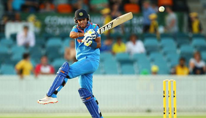 खुलासा: हरमनप्रीत ने 'एक हाथ' से खेली 171 रनों की ऐतिहासिक पारी !