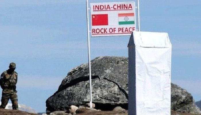 चीन का दावा, डोकलाम में 48 भारतीय सैनिकों के पीछे सीमा पर 'बड़ी संख्या में' सैनिक मौजूद