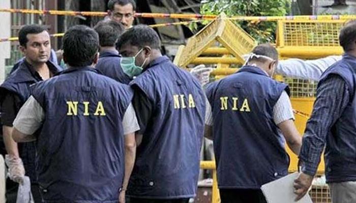 NIA के छापे में खुलासा, हुर्रियत नेताओं के पास से मिली लिस्ट में आतंकियों की तैनाती का लेखा-जोखा