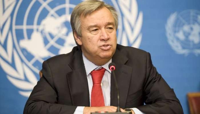 70 साल से सिरदर्दी बने मुद्दे पर इस्राइल-फलस्तीन का दौरा करेंगे UN महासचिव