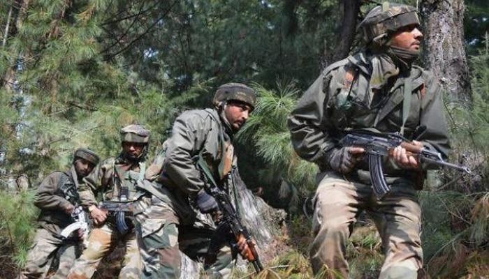 डोकलाम पर तनातनी के बीच भारतीय सेना ने गांव खाली करने के दिए आदेश